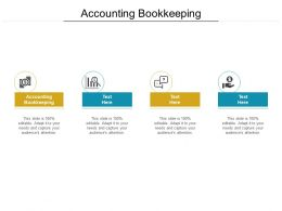 Accounting Bookkeeping Ppt Powerpoint Presentation Infographic Template Graphics Design Cpb