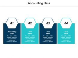 Accounting Data Ppt Powerpoint Presentation Icon Deck Cpb