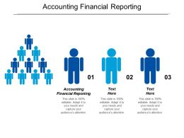 Accounting Financial Reporting Ppt Powerpoint Presentation File Example Introduction Cpb