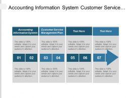 accounting_information_system_customer_service_management_plan_marketing_communication_cpb_Slide01