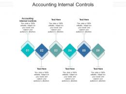 Accounting Internal Controls Ppt Powerpoint Presentation Gallery Designs Download Cpb