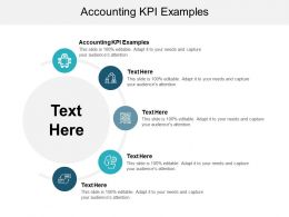 Accounting KPI Examples Ppt Powerpoint Presentation Outline Deck Cpb