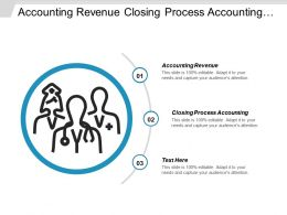Accounting Revenue Closing Process Accounting Product Life Cycle Curve Cpb