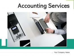 Accounting Services Business Operations Analysis Financial Planning Schedules Statements