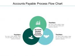 Accounts Payable Process Flow Chart Ppt Powerpoint Presentation Outline Cpb