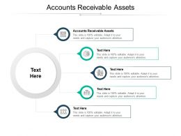 Accounts Receivable Assets Ppt Powerpoint Presentation Show Example Cpb
