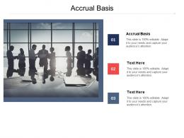 Accrual Basis Ppt Powerpoint Presentation Outline Sample Cpb