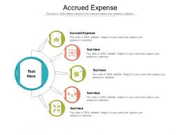 Accrued Expense Ppt Powerpoint Presentation Outline Layout Cpb