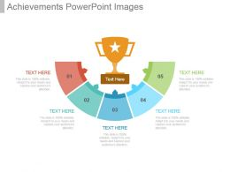 Achievements Powerpoint Images