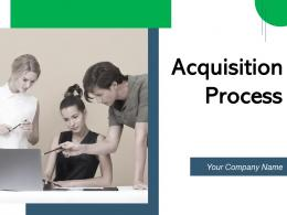 Acquisition Process Business Strategy Organizational Growth Enterprise Methodology