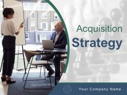 Acquisition Strategy Strategies Geographic Growth Market Framework Business Process