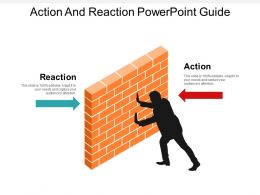 Action And Reaction Powerpoint Guide
