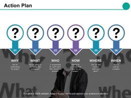 Action Plan Ppt Slides Master Slide
