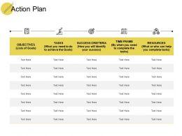 Action Plan Resources Ppt Powerpoint Presentation Outline Graphics Tutorials