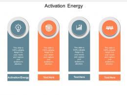 Activation Energy Ppt Powerpoint Presentation Portfolio Layout Ideas Cpb