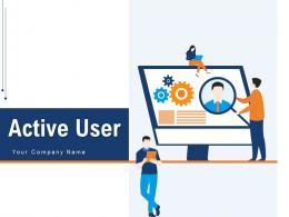 Active User Statistics Timeframe Multiple Customer