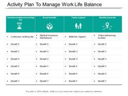 activity_plan_to_manage_work_life_balance_Slide01
