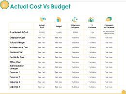 actual_cost_vs_budget_ppt_portfolio_demonstration_Slide01