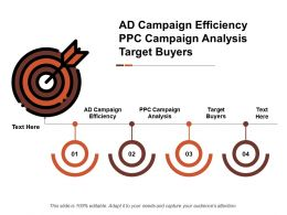 Ad Campaign Efficiency Ppc Campaign Analysis Target Buyers Cpb