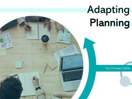 Adapting Planning Iteration Management Assessment Strategy Development Analysis Process
