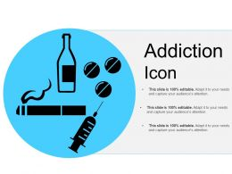 Addiction Icon