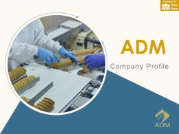 Adm Company Profile Overview Financials And Statistics From 2014-2018