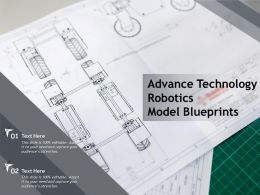 Advance Technology Robotics