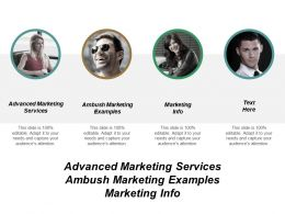 Advanced Marketing Services Ambush Marketing Examples Marketing Info Cpb