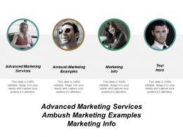 Advanced Marketing Services Ambush Marketing Examples Marketing Info Cpb