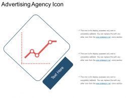 Advertising Agency Icon