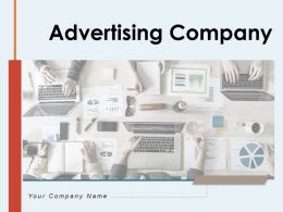 Advertising Company Research Departments Strategies Marketing Awareness