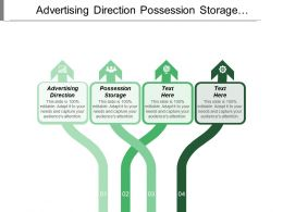 Advertising Direction Possession Storage Subcontinents Transporting Trading Company