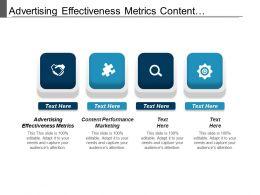 advertising_effectiveness_metrics_content_performance_marketing_customer_engagement_cpb_Slide01
