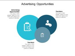 Advertising Opportunities Ppt Powerpoint Presentation Infographic Template Slide Portrait Cpb