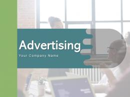 Advertising Process Planning Production Strategies Marketing Advantages Product