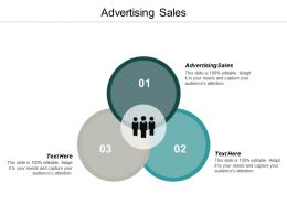 Advertising Sales Ppt Powerpoint Presentation Gallery Demonstration Cpb