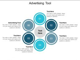 Advertising Tool Ppt Powerpoint Presentation Professional Guidelines Cpb