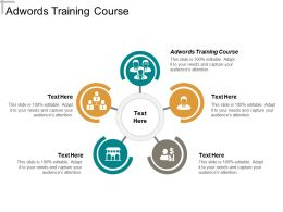 Adwords Training Course Ppt Powerpoint Presentation Pictures Graphic Tips Cpb