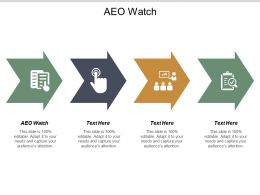 Aeo Watch Ppt Powerpoint Presentation Diagram Images Cpb