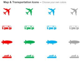 aeroplane_bus_submarine_ship_ppt_icons_graphics_Slide02