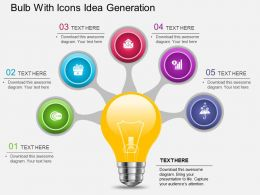 af_bulb_with_icons_idea_generation_powerpoint_template_Slide01