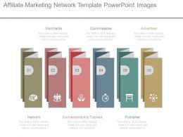 Affiliate Marketing Network Template Powerpoint Images