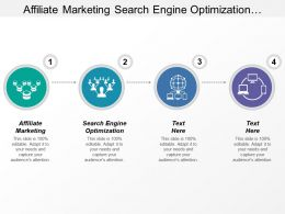 Affiliate Marketing Search Engine Optimization Content Development Distribution