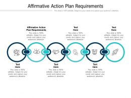 Affirmative Action Plan Powerpoint Templates Ppt Slides Images Graphics And Themes