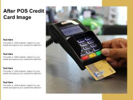 After Pos Credit Card Image
