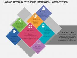 72876465 Style Cluster Mixed 4 Piece Powerpoint Presentation Diagram Infographic Slide