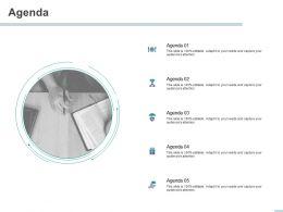 Agenda Audience N90 Ppt Powerpoint Presentation Topics