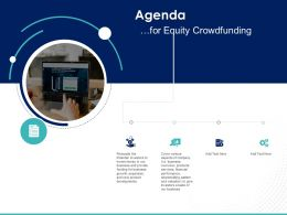 Agenda Business C1447 Ppt Powerpoint Presentation Pictures