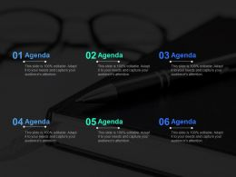 Agenda Business Planning Ppt Infographics Design Inspiration