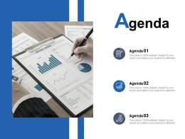 Agenda Checklist Growth C85 Ppt Powerpoint Presentation Slides Icons